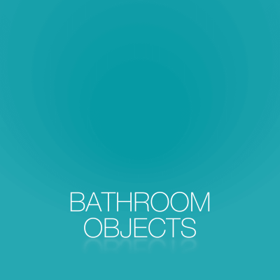 Bathroom Objects