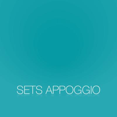 Set Appoggio